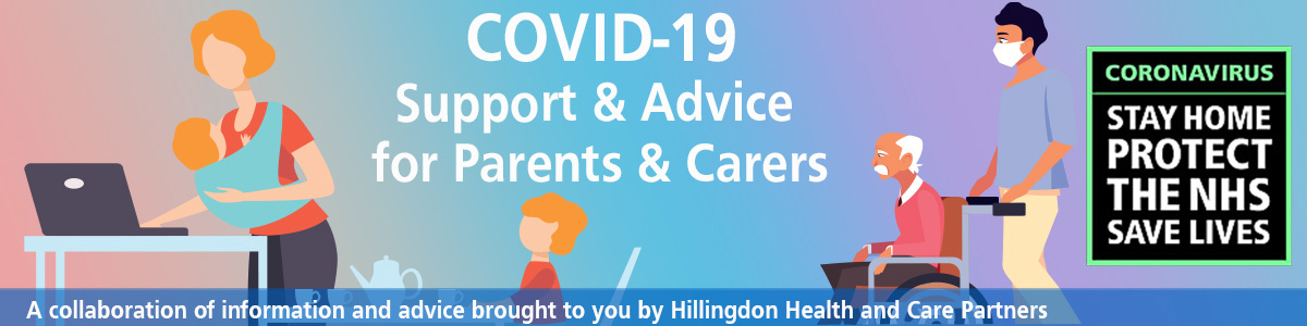 Covid-19 Support and Advice